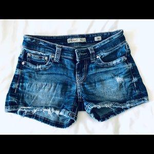 BKE  Jean shorts size 26